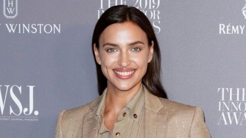 Irina Shayk Just Got a Major Haircut Post Breakup from Kanye West | StyleCaster