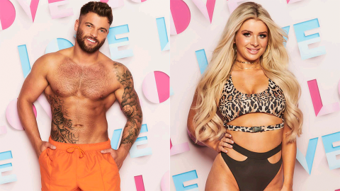 Jake & Liberty Just Quit 'Love Island'—Here's Whether They're Still Together | StyleCaster