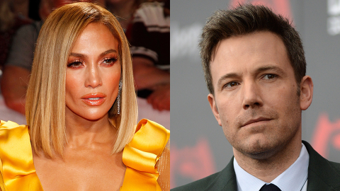 J-Lo Was Seen Disciplining Her Kids While at Dinner With Ben Affleck & His Children | StyleCaster