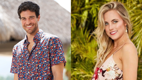 This Is the Real Reason Joe & Kendall Broke Up After 'Bachelor in Paradise' | StyleCaster