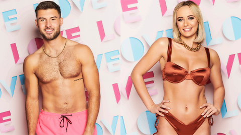 Liam & Millie Just Won 'Love Island'—Here's Whether They're Still Together | StyleCaster