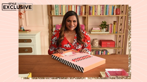 Mindy Kaling on What it Would Take For Her Do an 'Office' Reboot | StyleCaster