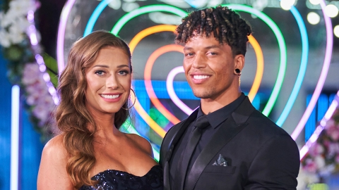 Olivia & Korey Just Won 'Love Island'—Here's What Their Life After the Villa Looks Like   StyleCaster