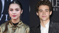 Olivia Rodrigo Just Revealed Whether She's Talked to Joshua Bassett After He Came Out