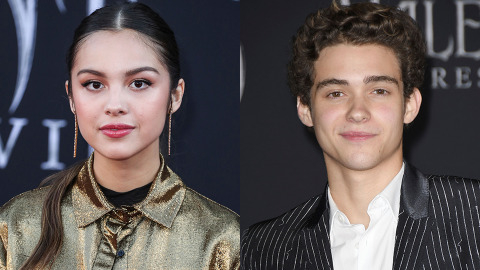 Olivia Rodrigo Just Revealed Whether She's Talked to Joshua Bassett After He Came Out | StyleCaster