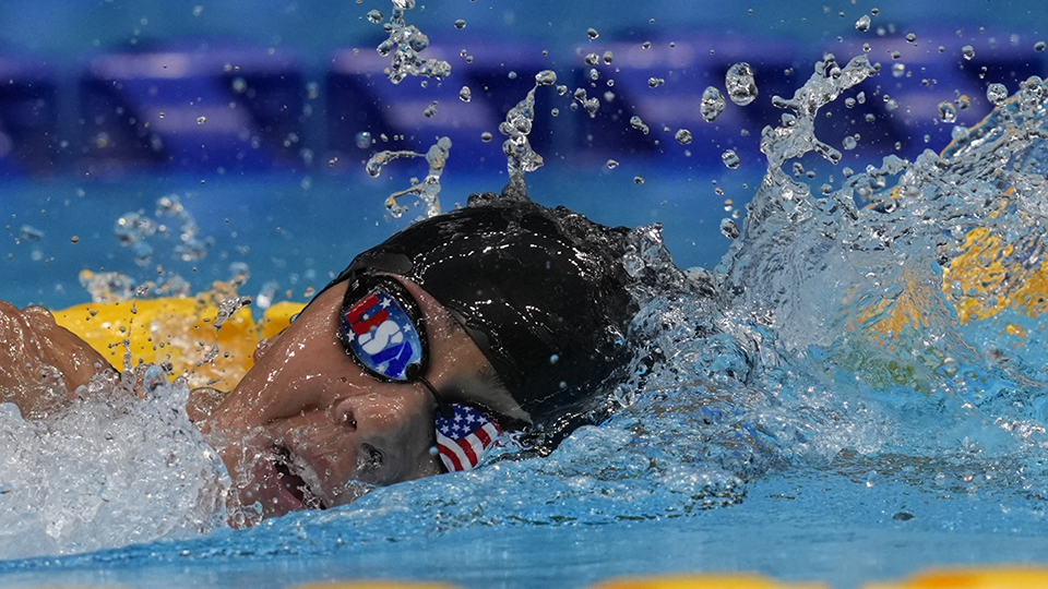 Here's How to Watch the Paralympics For Free, So You Don't Miss Team USA Winning Gold   StyleCaster