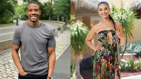Here's Whether Riley & Maurissa Are Still Together—& How Their 'BiP' Journey Ends | StyleCaster