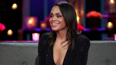 Here's When Michelle's 'Bachelorette' Season Starts, Now That Katie's Is Over | StyleCaster