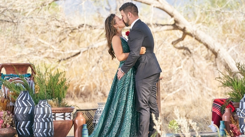 'The Bachelorette' Finale Recap: Katie's Aunt Grills Her Winner For Dating 3 Bachelorettes | StyleCaster