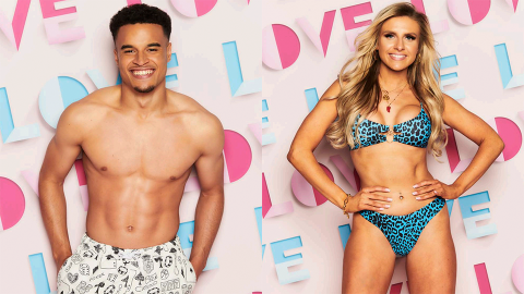 Toby & Chloe Almost Won 'Love Island'—Here's Whether They're Still Together | StyleCaster