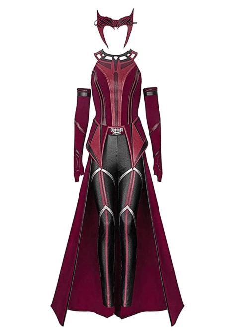 WandaVision Halloween Costume