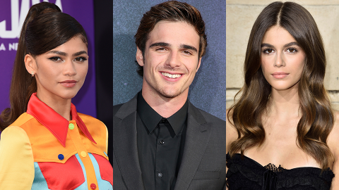 Here's Jacob Elordi's Complete Dating History, From Zendaya to Kaia Gerber | StyleCaster