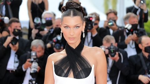 Bella Hadid Just Wore Fashion's Most Risqué Fall Trend | StyleCaster