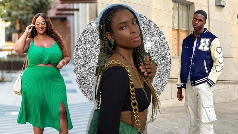 8 Black Fashion Creators To Follow On TikTok Immediately | StyleCaster