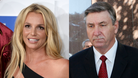 Britney's Dad Claims 'Psychiatric Hold' Is an 'Option' Amid Her Request to Remove Him   StyleCaster