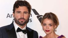 Brody Jenner Just Reacted to His Ex-Wife Getting Pregnant So 'Soon' With Her New Boyfriend