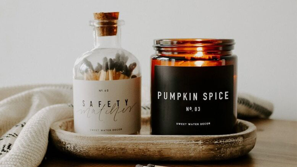 19 Etsy Buys That Let You Show Off Your Pumpkin Spice Obsession