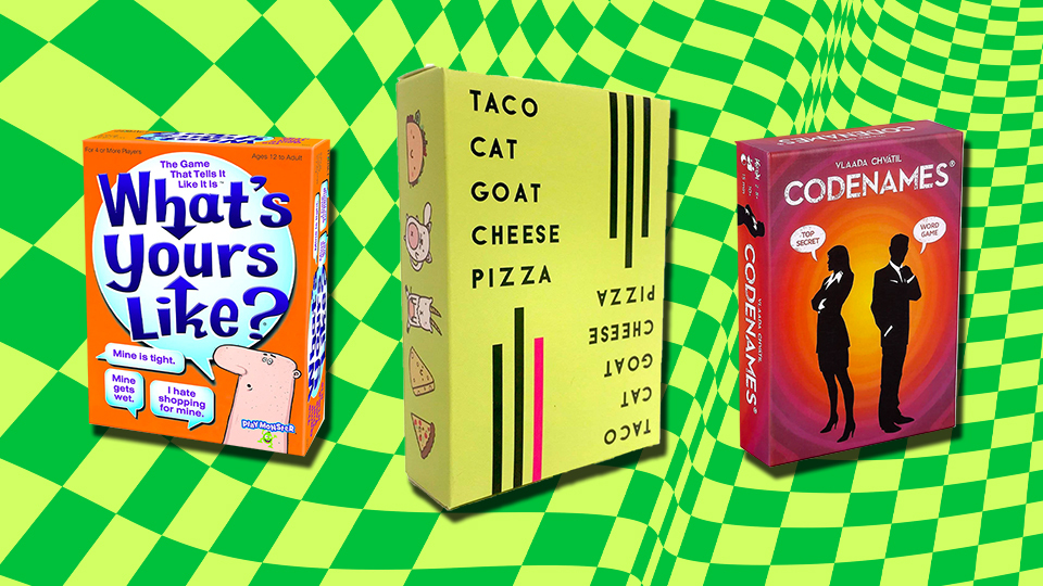 The Best Adult Card Games to Play With Friends & Zero Supervision | StyleCaster