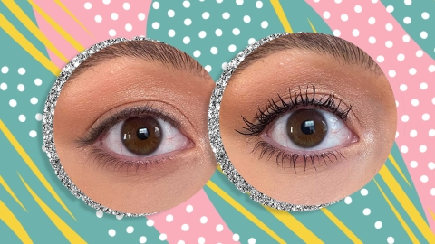 Behold: The First Clean Mascara I've Ever Actually Liked | StyleCaster