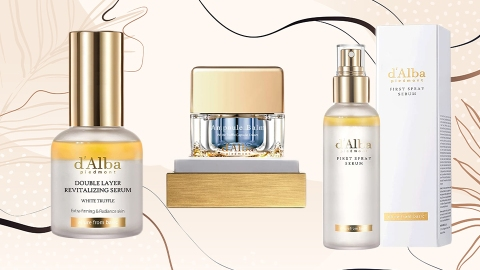 This Underrated K-Beauty Brand's Age-Erasing Products Are an Amazon Hidden Gem | StyleCaster