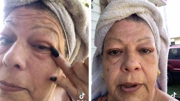 "This ""Magical"" Viral Eye Cream Has More Than 16 Million Views On TikTok"