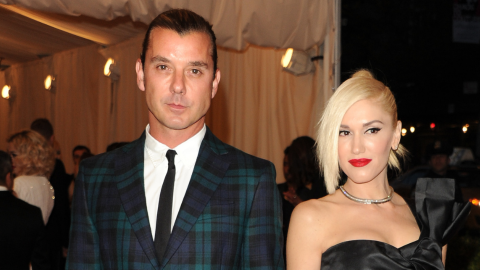 Gwen Stefani's Ex-Husband Gavin Rossdale Has a New Girlfriend—& Her Name Is Also Gwen | StyleCaster