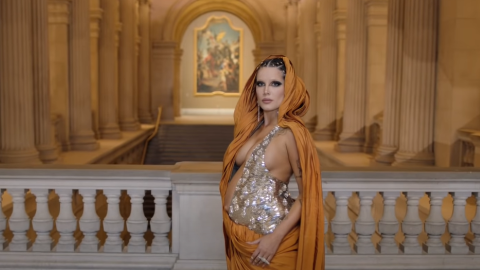 Halsey's 'Whispers' Is For Anyone Who's Ever Struggled With Self-Sabotage—See the Lyrics | StyleCaster