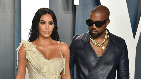 Kim Just Won the $60M Mansion Kanye Designed for Her as Part of Their Divorce Settlement | StyleCaster