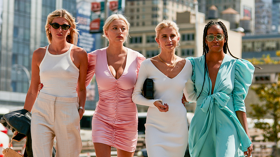 Your Everything Guide To September's NYFW Schedule