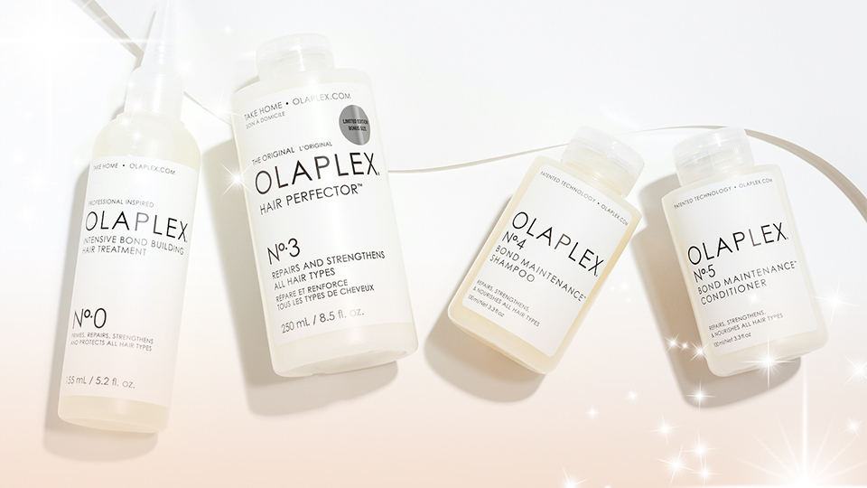 Olaplex Super Sized Its Cult-Faves & You Save More Than $40 With This Exclusive Bundle