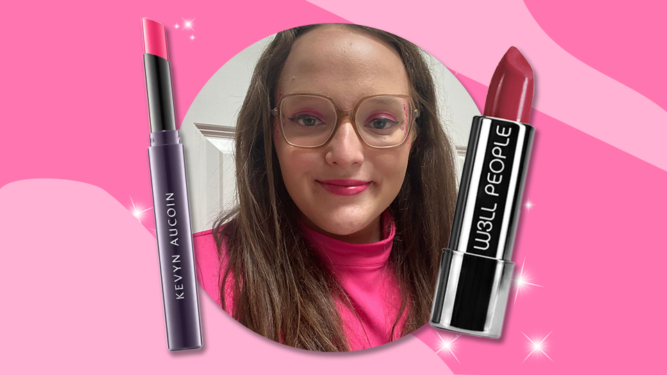 I Tested Out 22 Pink Lipsticks in a Week, and These Are Officially My Favorites