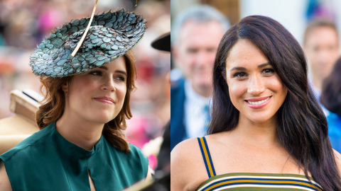 Princess Eugenie Got Meghan Exactly What She Wanted for Her 40th Birthday—Here's Her Gift | StyleCaster