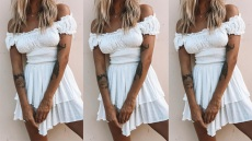 Princess Polly's TikTok-Famous Romper Is Part Of Their Major Sitewide Sale