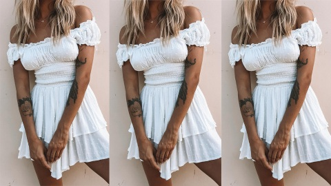 Princess Polly's TikTok-Famous Romper Is Part Of Their Major Sitewide Sale | StyleCaster