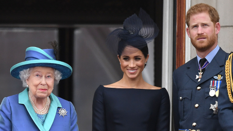 The Queen Is Getting 'Lawyered Up' After Harry & Meghan's 'Repeated Attacks' on the Royals   StyleCaster