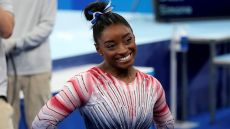 Simone Biles Just Revealed if She'll Compete in the Next Olympics After Her 'Hard' Time in Tokyo