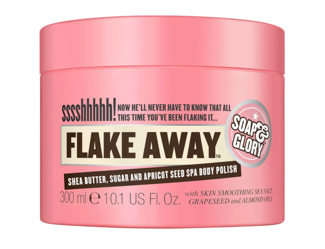 StyleCaster | Soap and Glory