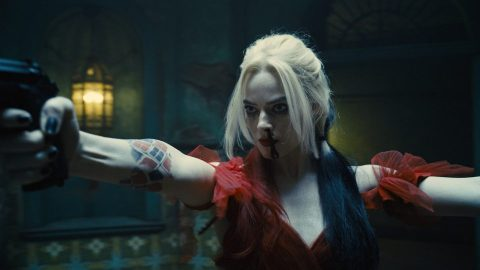 'The Suicide Squad' Is Back—Here's How to Watch DC's Supervillain Reboot for Free | StyleCaster