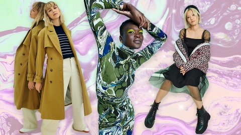 Target Released All The Designer Collection Images & OMG I Need It All   StyleCaster