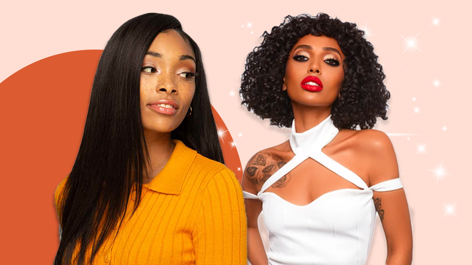 5 Fall Wig Trends You'll Want To Try, Stat
