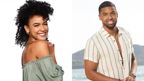 Alexa Just Responded to Ivan Getting Kicked Off 'BiP' For 'Breaking the Rules' to See Her | StyleCaster