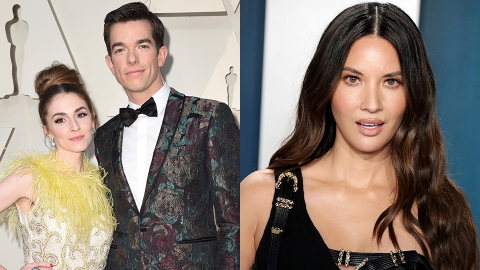 John Mulaney's Ex-Wife Just Hinted at How She's Doing Amid Olivia Munn's Pregnancy | StyleCaster