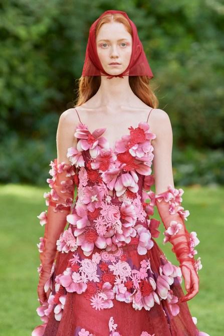 STYLECASTER | London Fashion Week SS22