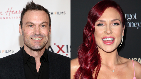 Brian Austin Green & His GF Are Partners on the New 'DWTS' Season—Here Are Other Pairs | StyleCaster