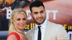 Britney's Fiancé Just Called Out a New Doc For Making a 'Profit' Off of the 'Injustice' She's Experiencing