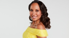 Cheryl Burke Just Tested Positive For COVID-19 a Day Before Live 'DWTS' Filming