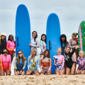 Cynthia Rowley Taught Me To Surf & It Changed How...