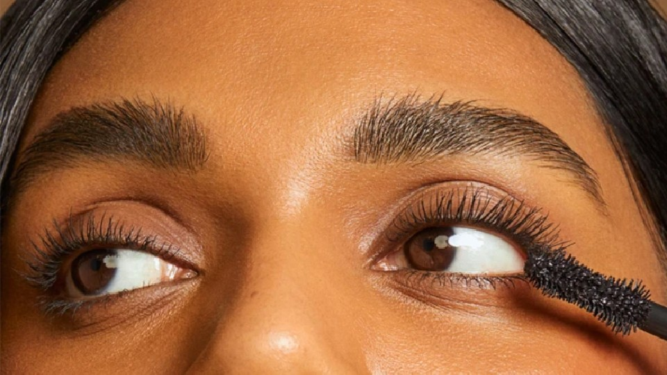 Shoppers Swear This Volumizing Mascara Leads To 'Fuller, Thicker, and Healthier Lashes'