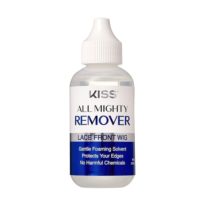 KISS All Mighty Lace Front Wig Remover