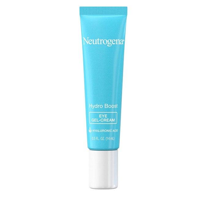 stylecaster peter thomas roth eye cream dupes Neutrogena Hydro Boost Hydrating Gel Eye Cream
